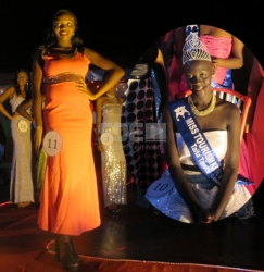 University of Nairobi beauty handed Miss Taita crown after county chops 'dark-skinned' winner