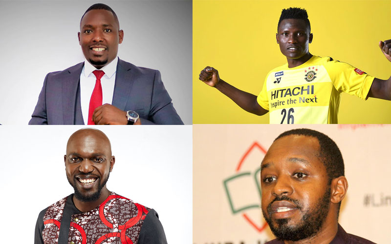 Unsung heroes: Kenyan youths positively impacting society