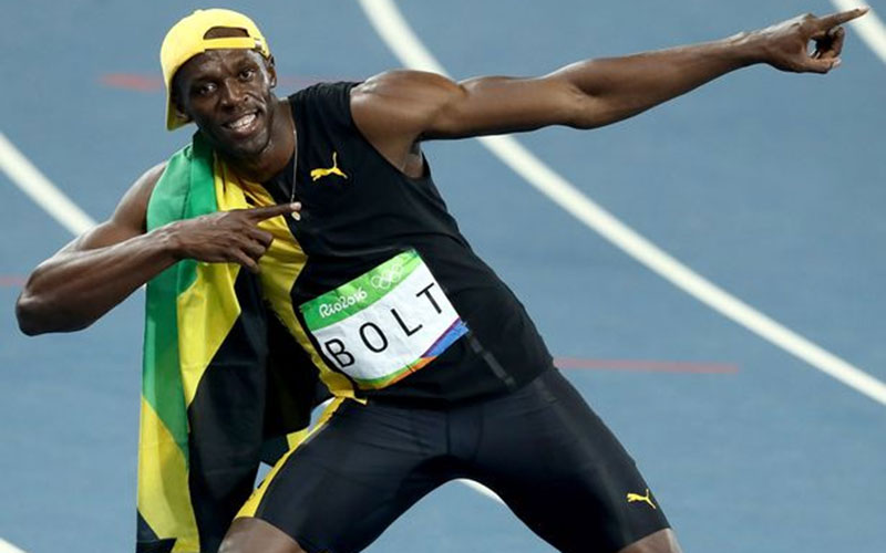 Usain Bolt confirms he is in quarantine after taking COVID-19 test