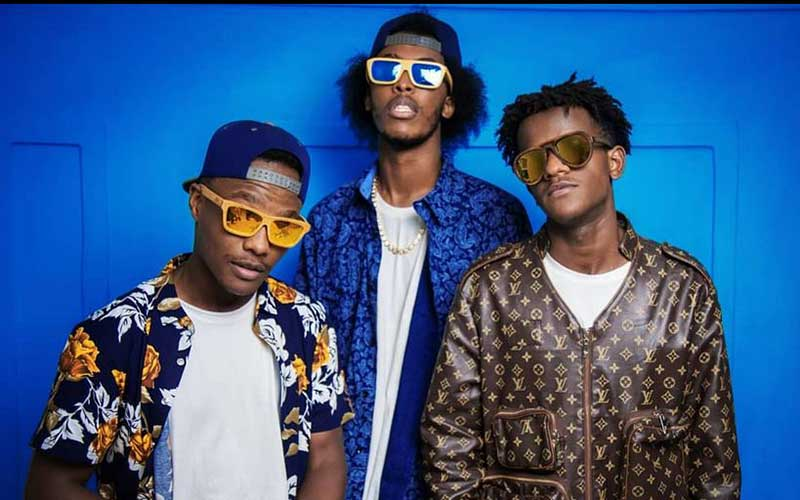 West Pangani drop sophomore album 'Letters to the Future'