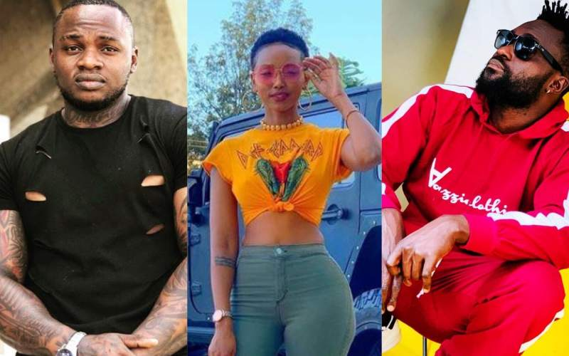 What you did not know about these top Kenyan celebs
