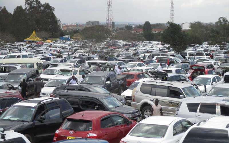 Where to buy second hand cars at Sh300,000