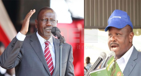 Who will blink first: Row over proposed university intensifies in Bomet