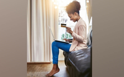 Why are Kenyans spending peanuts to shop online?