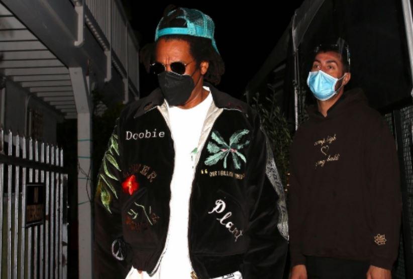 Why Jay Z's T-shirt has Lamu Muslims dressing him down