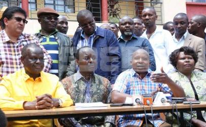 Why Meru will always vote with Central Kenya