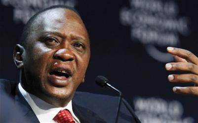 Why Uhuru's two-day visit to Tharaka Nithi and Meru counties was postponed