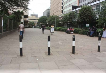 Woman recalls how conmen stole sh6,000 from her, almost made away with another sh26, 000 in Nairobi streets