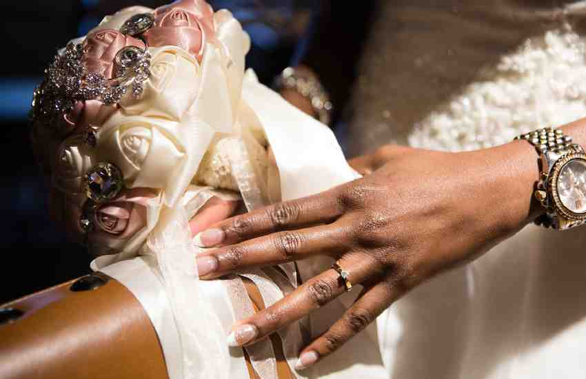 Four signs your marriage could end