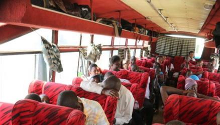10 bad matatu manners Kenyans are guilty of