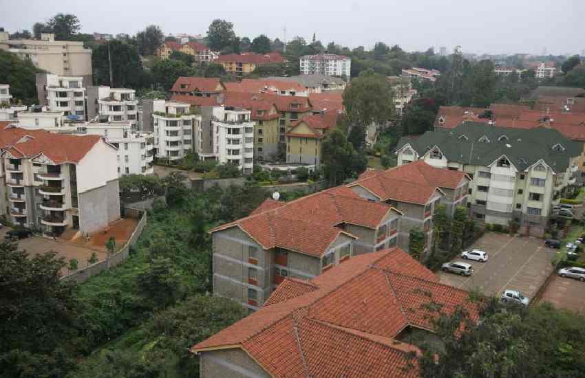 10 best neighbourhoods for women to live in