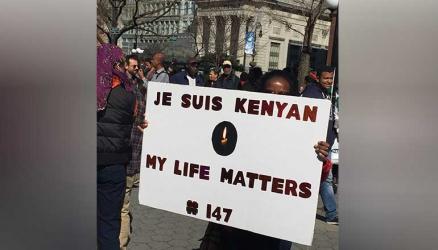 10 things that single out Kenyans in Diaspora