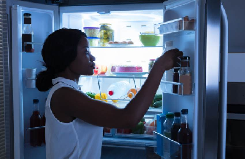 11 foods you should never store in the fridge
