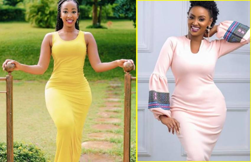 14 hottest Female Kenyan celebrities of 2020