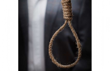 19-year-old hangs himself after girlfriend deserts him