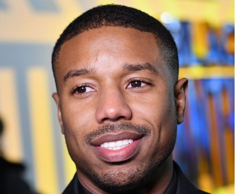 Black Panther's Michael B Jordan is 'sexiest man alive' according to People magazine