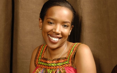 Former Television anchor Kirigo Ng'arua confesses on scariest thing she has experienced