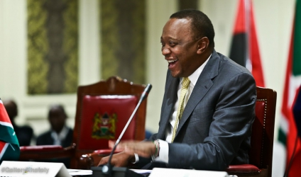 After interest rate capping, Kenyans ask Uhuru to regulate high cost of rent