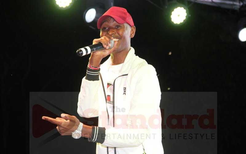 Samidoh to thrill mugithi fans in Kikuyu