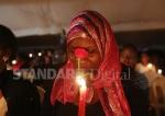 #147IsNotJustANumber Vigil at Uhuru Park Freedom Corner
