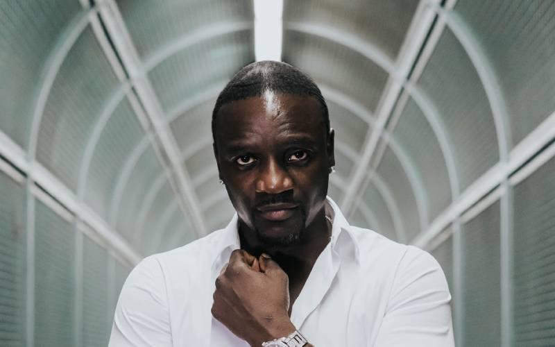 Akon ready to mentor emerging artistes globally through The Digital Emerging Artist Showcase