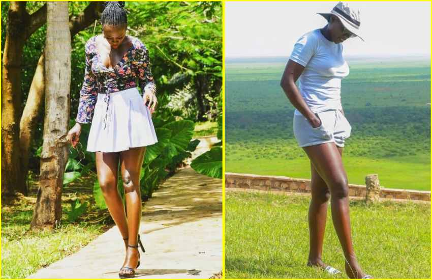 Akothee reveals why she fears getting pregnant more than Covid