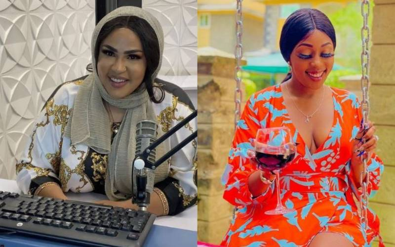 Amira on feud with Amber Ray: Toughness is justified even in the Quran