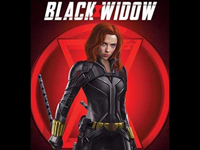 Assassin-turned-Avenger 'Black Widow' finally takes movie spotlight