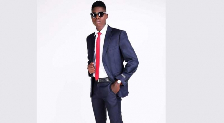 Bank Otuch' hit maker Vicmass refutes claims that he has sexually transmitted infection