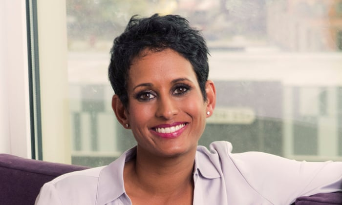 BBC presenter Naga Munchetty speaks on Twitter trolls, abuse