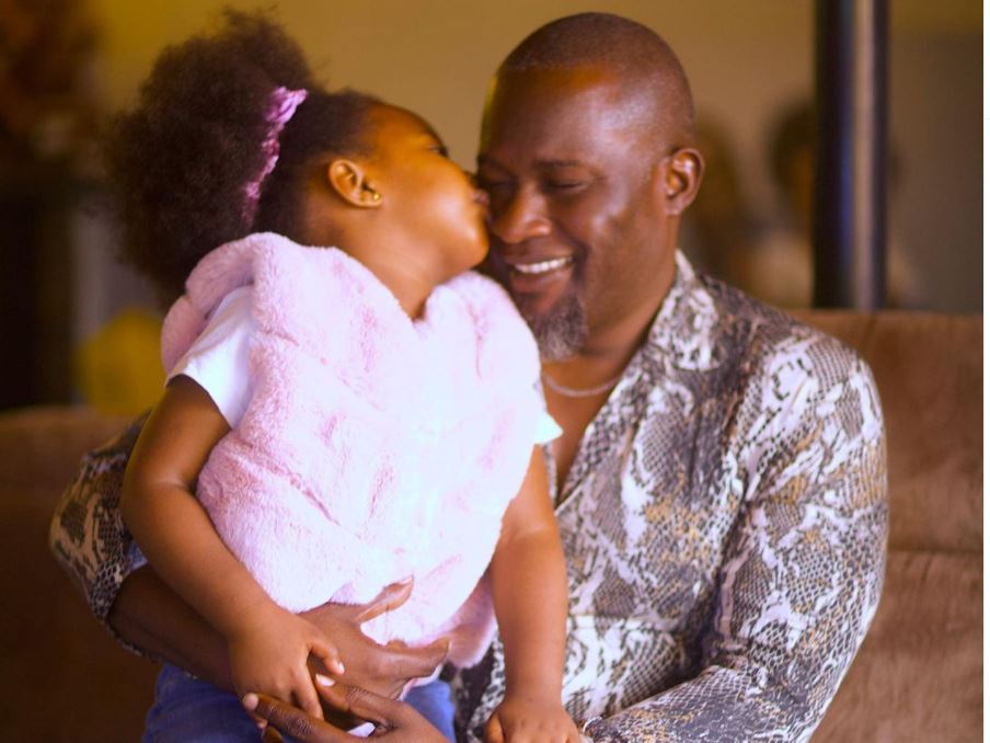 Before you have a child here are a few things you want to ask yourself- Tedd Josiah
