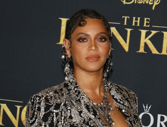 Beyonce becomes second most nominated Grammy artist in history