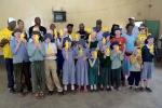 EFC at Kitui's St Luke's ACK Home-Colour Kwa Face Campaign