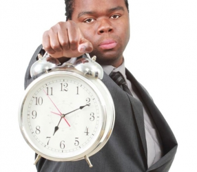 Bishop Allan Kiuna: Why you should make every second count in your life
