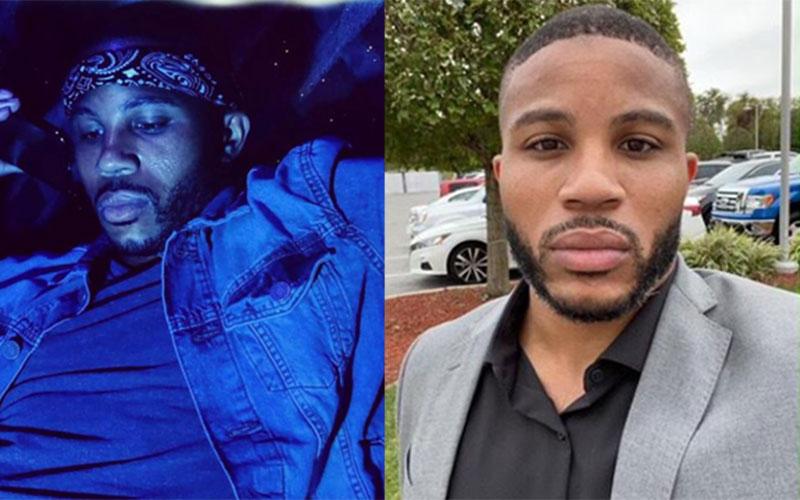 Cadence 808: Meet American singer doing Afrobeat music