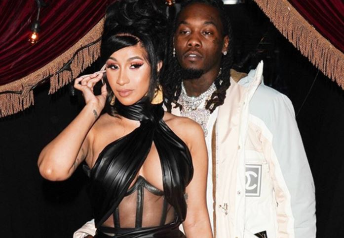 Cardi B said marriage to Offset had 'a lot of drama' before filing for divorce