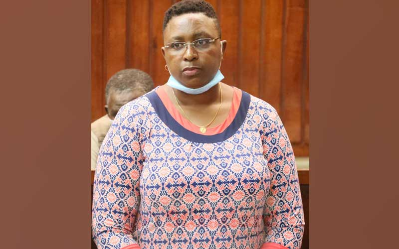 CDF Funds: DPP lines up 117 witnesses against Malindi MP Aisha Jumwa