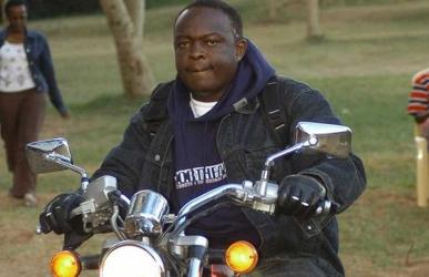 Celebrating a legend: Big Kev's fundraiser to be held at Nairobi Baptist Church