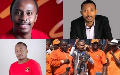 Celebrities who took a jab at parliamentary elections and are already one foot in parliament
