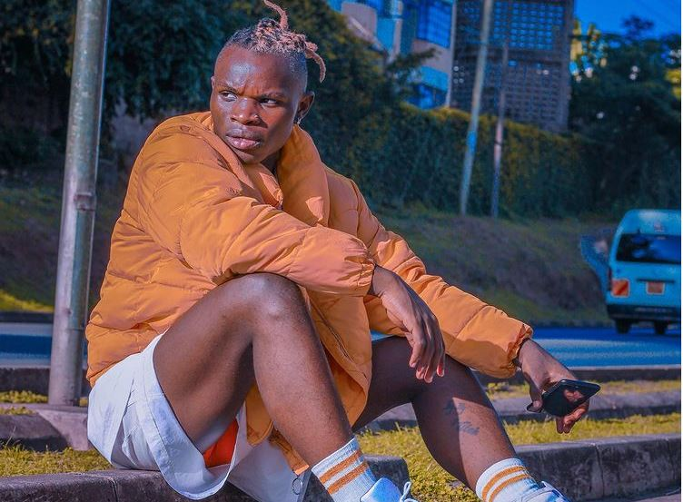 Choreographer Tileh Pacbro reveals how he got deported from Spain in 2019