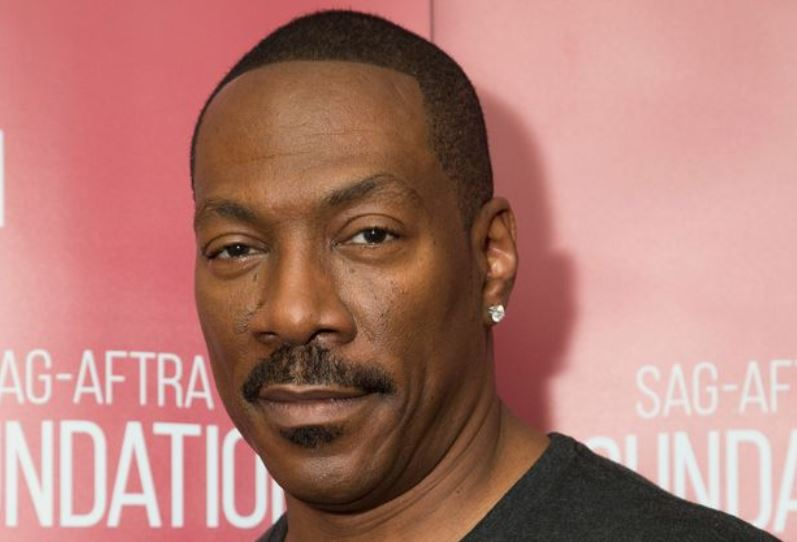 Coming 2 America's first exciting trailer shows Eddie Murphy reprising his royal role