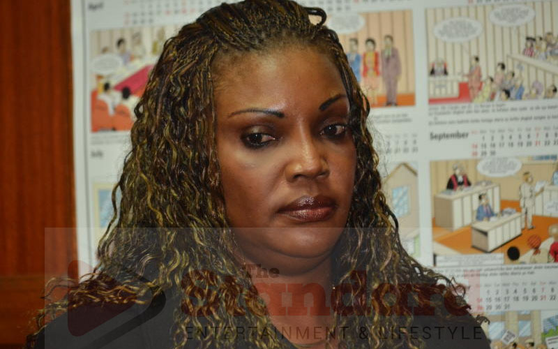 Controversial Deep West owner Joyce Akinyi fights to retain her frozen assets