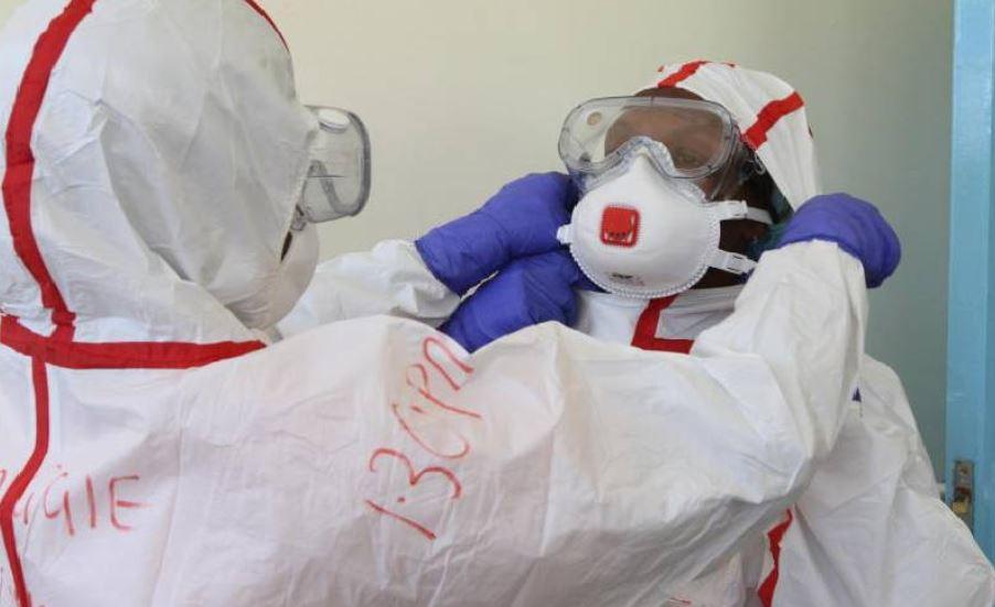 Corpse sends coronavirus fears in Machakos
