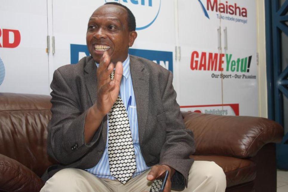 Curtain falls for 'Mwendwa Wakwa Mariru' hitmaker Albert Gacheru