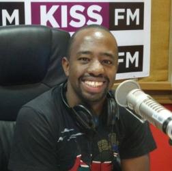 Radio host takes on war against drugs