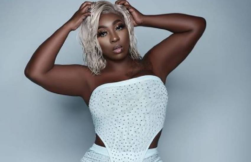 Spice: Dancehall queen lifts lid on cosmetic surgery