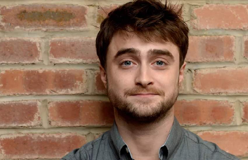 Daniel Radcliffe responds to J.K. Rowling, says 'transgender women are women'