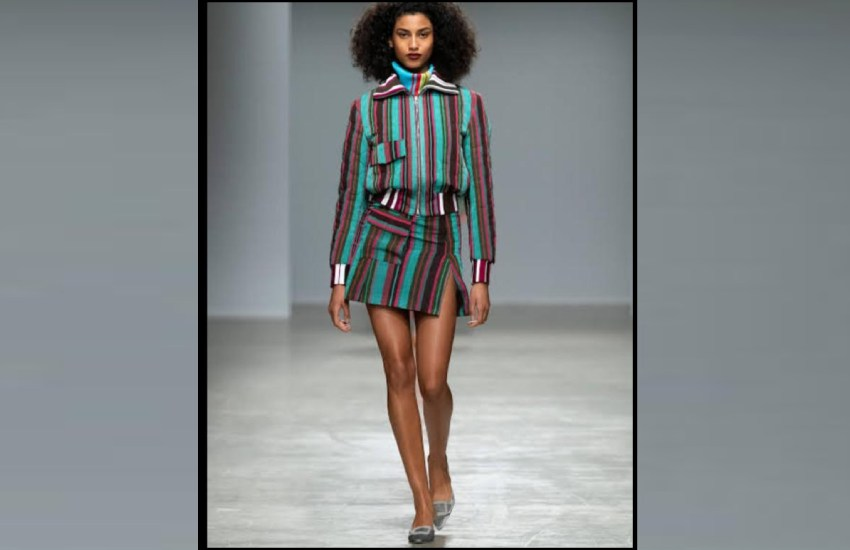 Dawn of a new era? Signs Africa's fashion finally 'ticking'