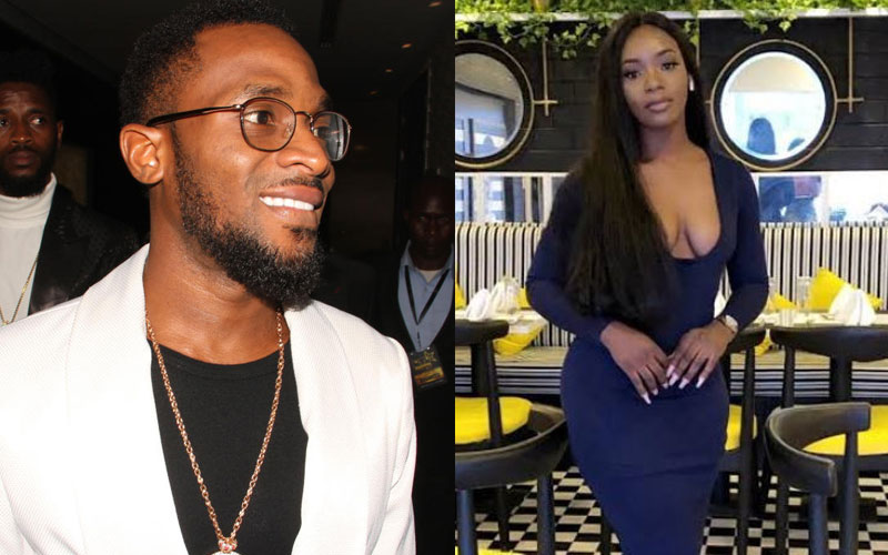 D'banj's ex-manager corroborates rape accuser's claims against singer