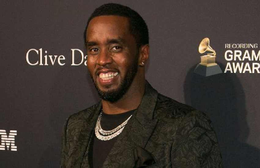 Defiant Diddy breaks silence after being accused of fat-shaming Lizzo